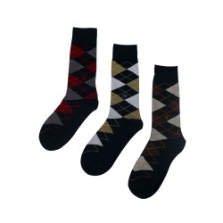 ALAIN DELON - SOCKS (ADC34) BEST BUY